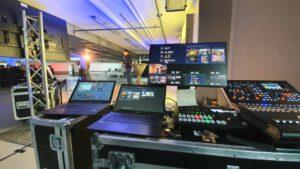 Live Streaming und Video